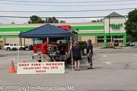 Toll Booth - July 6 2013