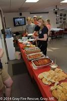 Honors Night 2014- May 12 2014