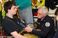 SCBA Agility and EMS Rehab - 02-22-16